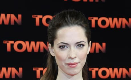 Iron Man 3 Casting Scoop: Rebecca Hall As...