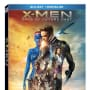 X-Men: Days of Future Past DVD
