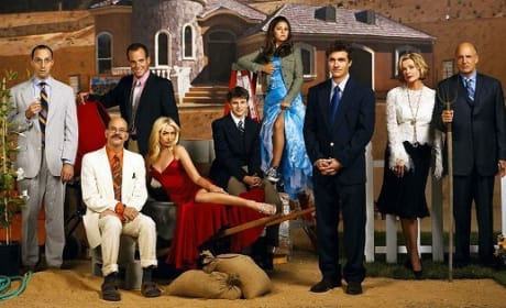 Ron Howard Coyly Talks Arrested Development Movie, TV Return