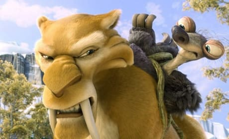 Ice Age Continental Drift Exclusive Interview: The Wanted Scores a Theme