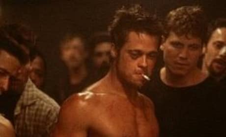 Tyler Durden Photo