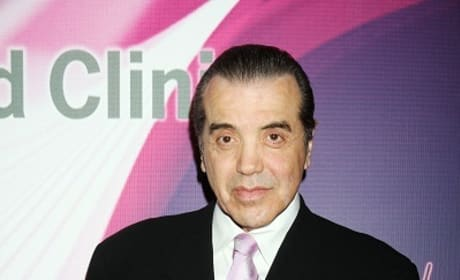 Gotti Biopic Gets Chazz Palminteri