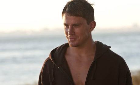 Channing Tatum as John Tyree