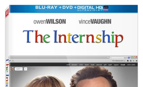 The Internship Exclusive Giveaway: Win the DVD!