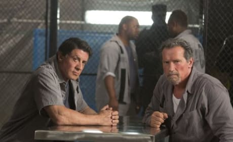 Escape Plan Review: Prison Break from Reality