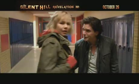Silent Hill: Revelation 3D Trailer: Unlock the True Nature of Things