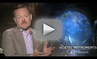 Jared Harris Exclusive Interview