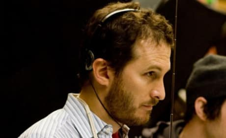 Darren Aronofsky Signs on to Direct Machine Man
