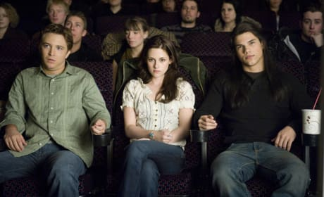 New Stills From New Moon!