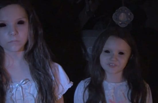 Paranormal Activity: The Marked Ones Photo
