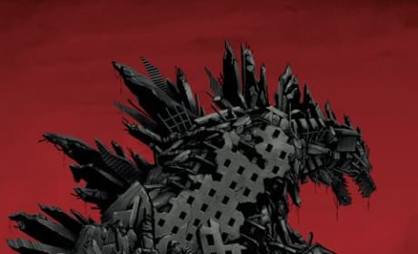 Godzilla Will Attack Comic-Con: Monster Movie Poster Premieres Too!