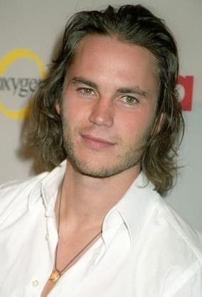 Taylor Kitsch Picture