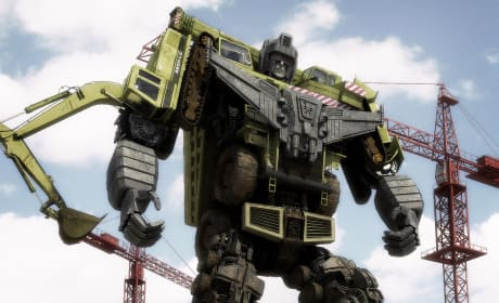 Confirmed for Transformers 2: Devastator