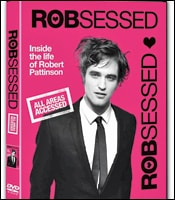 Robsessed cover
