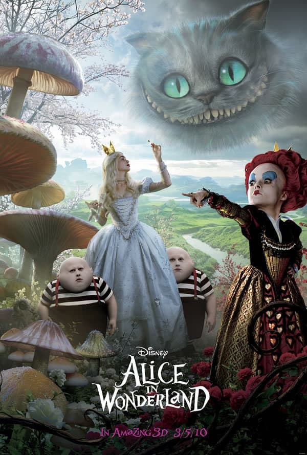 alice in wonderland 5