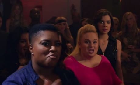 Pitch Perfect 2 Clip: Hip Hop Riff-Off!