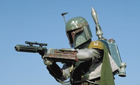 Is Gareth Edwards Directing Boba Fett Stand-Alone Movie?