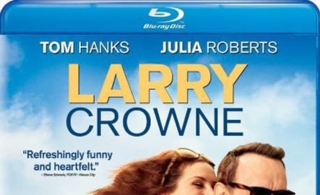 DVD Releases: Tom Hanks is Larry Crowne, Christopher Plummer's Beginners