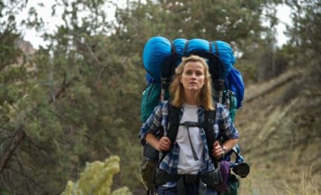 Wild Review: Another Oscar For Reese Witherspoon?