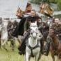 Robin Hood Rides Again