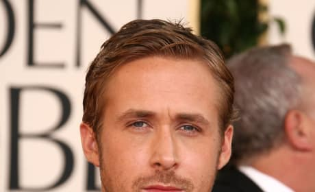 Ryan Gosling For Disney's The Lone Ranger?