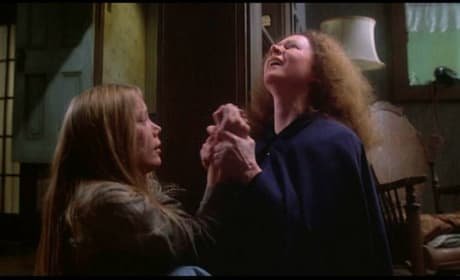 Carrie Piper Laurie Sissy Spacek