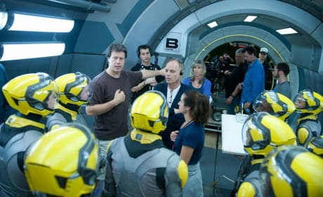 Ender's Game Exclusive: Gavin Hood Talks His Number One Movie