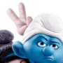 The Smurfs 2 Villain Poster
