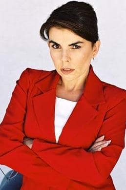 Marilyn Ghigliotti Picture