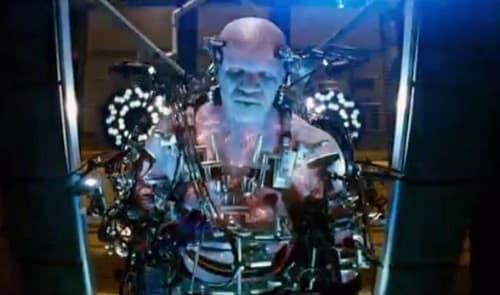 Jamie Foxx is Electro
