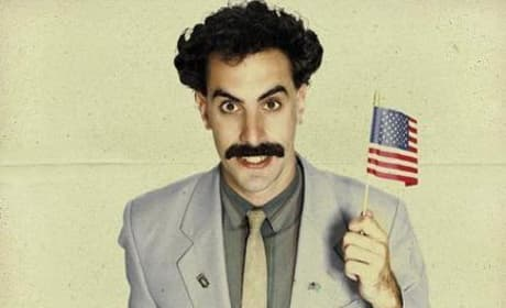 17 Best Comedy Quotes Movies: Borat and Beyond!