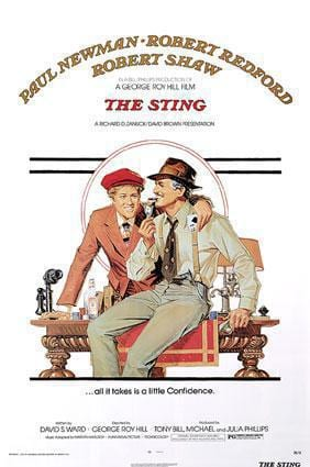 The Sting Picture
