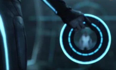 Tron Legacy Teaser