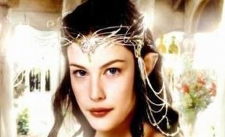 Liv Tyler: Sign Me Up for The Hobbit!