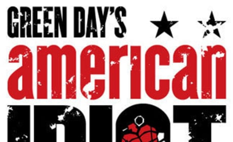 American Idiot on the Big Screen?