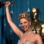 Mira Sorvino Wins Oscar