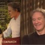 Kevin Kline Interview