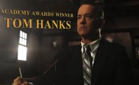 Tom Hanks in The Movie: Movie