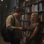 Rosamund Pike Ben Affleck Gone Girl