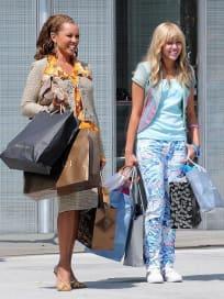 Hannah Montana Movie Image