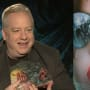 John Gulager Dishes Piranha 3DD