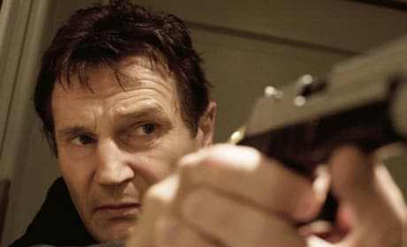 Top 10 Liam Neeson Movies: Darkman to Schindler's List