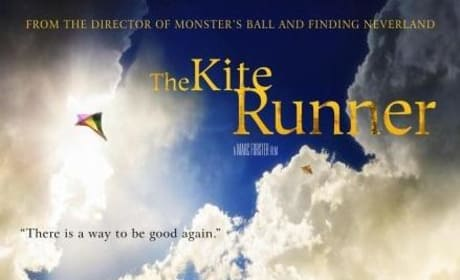 The Kite Runner Pic