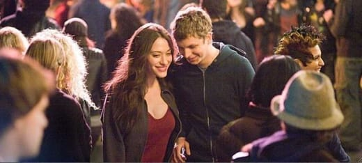 Nick and Norah's Infinite Playlist Picture