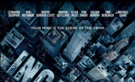 Second Inception Teaser Poster Revealed!