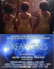 Dreamgirls: The Movie