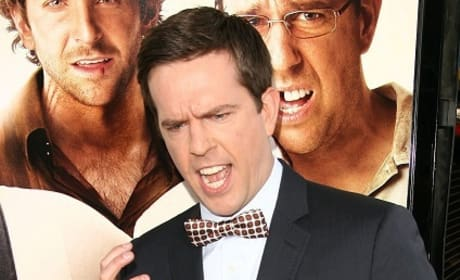 Ed Helms Signs on for 2 New Comedies: They Came Together & We're the Millers