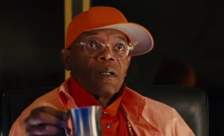 Kingsman: The Secret Service Samuel L. Jackson
