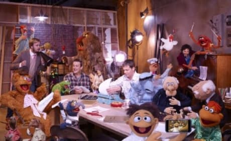 The Muppets Exclusive: Nick Stoller Speaks
