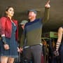 Avengers Age of Ultron Elizabeth Olsen Joss Whedon